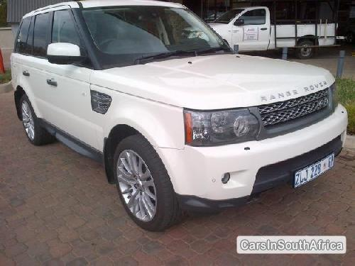 Picture of Land Rover Range Rover 2010