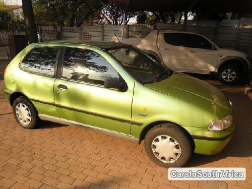 Picture of Fiat Palio 2000