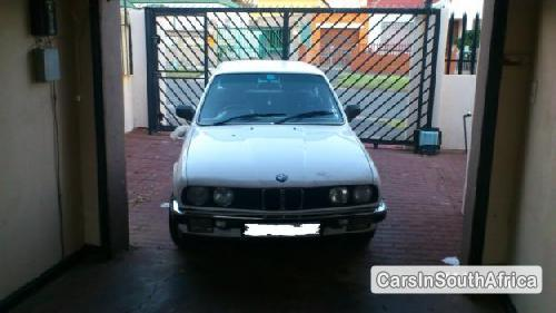 Picture of BMW 3-Series 1985