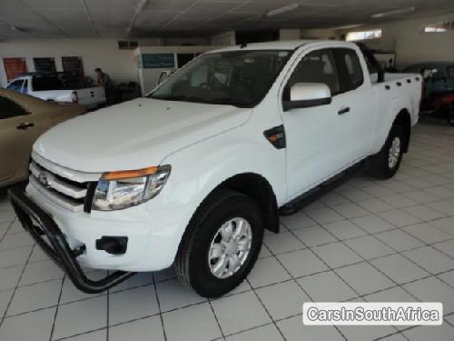 Picture of Ford Ranger 2012