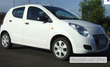 Picture of Suzuki Alto 2009