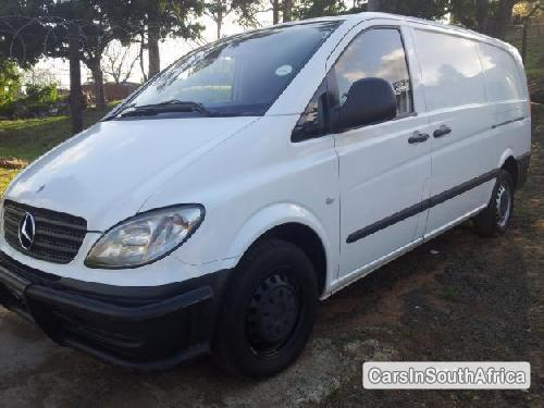 Picture of Mercedes Benz Vito 2006