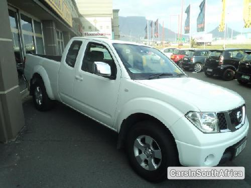 Picture of Nissan Navara 2010