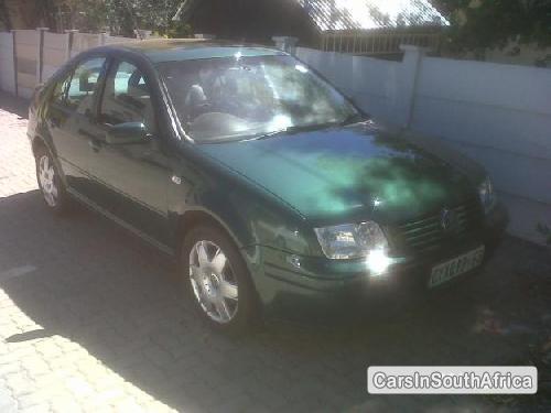 Picture of Volkswagen Jetta 2001