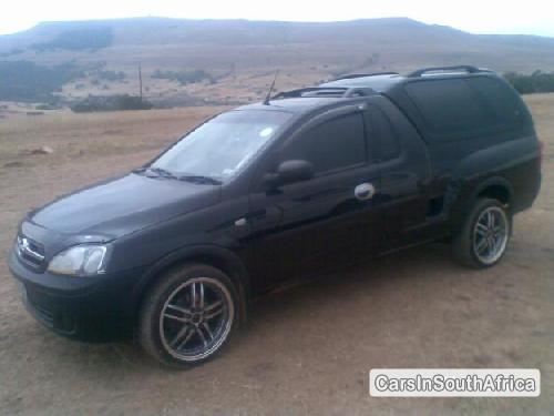 Picture of Opel Corsa 2008