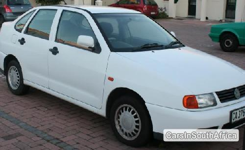 Picture of Volkswagen Polo 1997