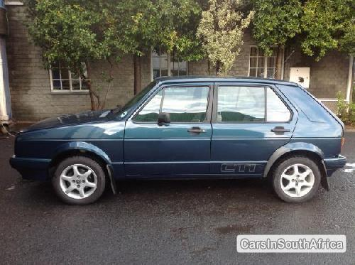 Picture of Volkswagen Golf 1995
