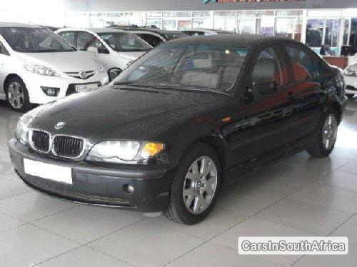 Pictures of BMW 3-Series 2002