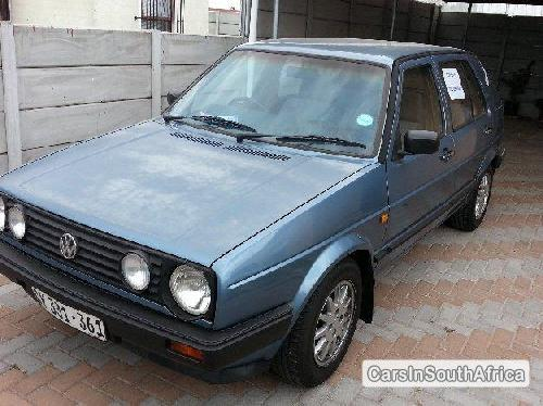 Picture of Volkswagen Golf Automatic 1989