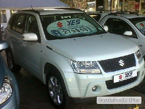 Picture of Suzuki Grand Vitara 2010