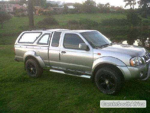 Picture of Nissan NP200 2007