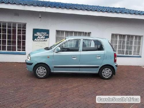 Picture of Hyundai Atos 2007