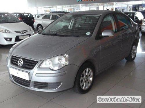 Picture of Volkswagen Polo 2009