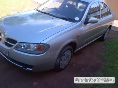 Picture of Nissan Almera 2006
