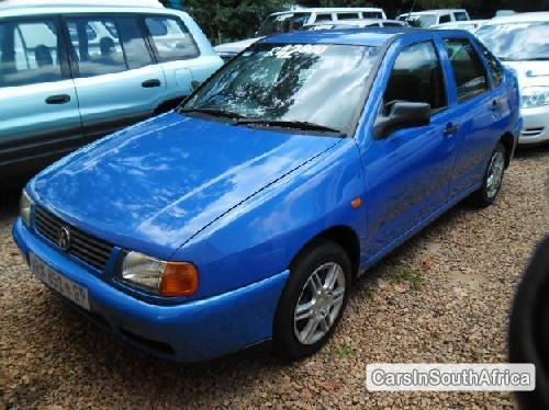 Picture of Volkswagen Polo 1998