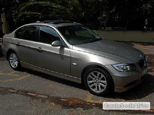 Picture of BMW 3-Series Automatic 2009