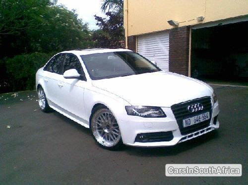 Picture of Audi A4 2009