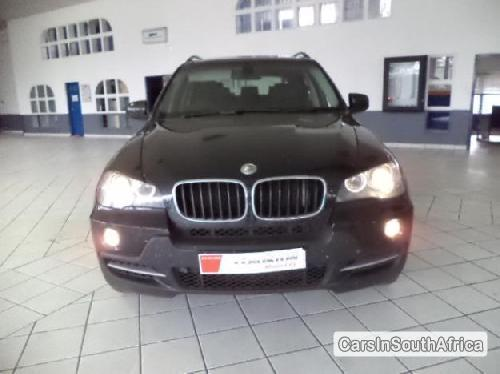 Pictures of BMW X5 2007