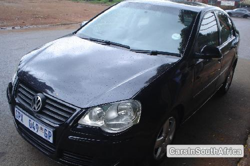 Picture of Volkswagen Polo 2005
