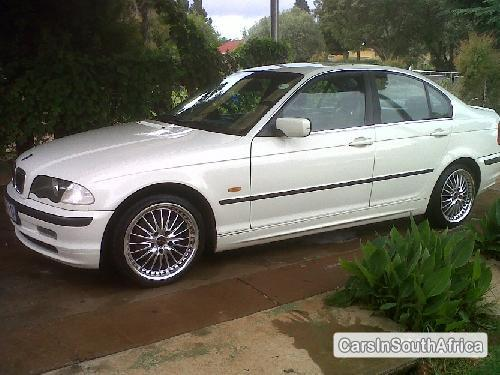 Picture of BMW 3-Series 2001