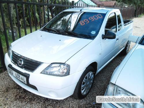 Picture of Nissan NP200 2008
