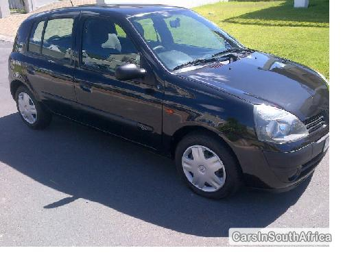 Picture of Renault Clio 2005