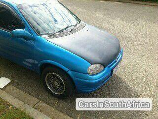 Pictures of Opel Corsa 1999