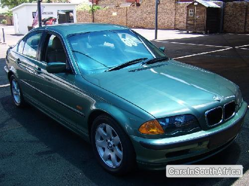 Picture of BMW 3-Series 2000