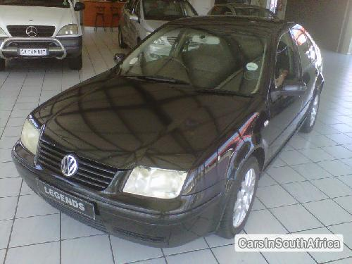 Picture of Volkswagen Jetta 2004