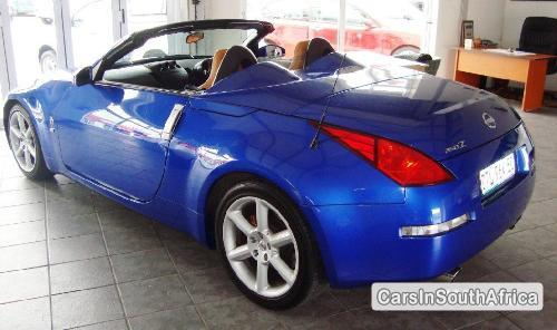 Picture of Nissan 350Z 2007