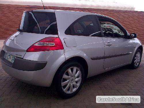 Picture of Renault Megane 2007
