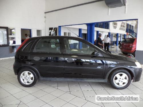 Picture of Opel Corsa 2007