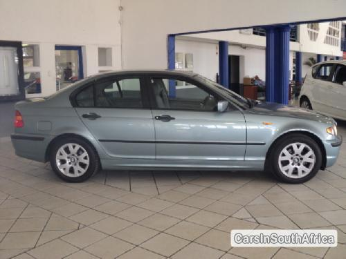 Picture of BMW 3-Series 2003