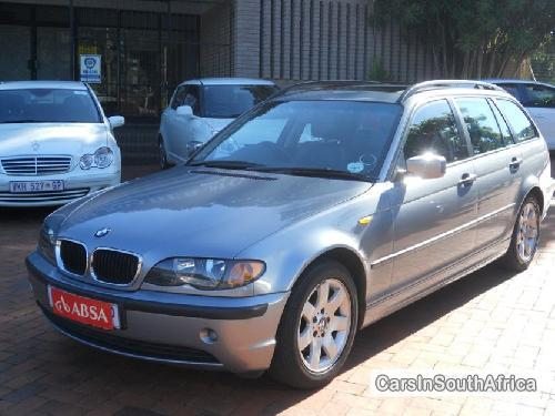 Picture of BMW 3-Series 2005