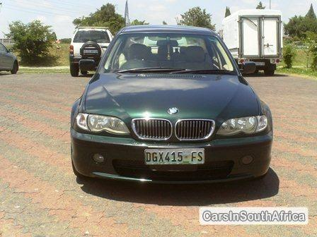 Picture of BMW 3-Series Automatic 2002