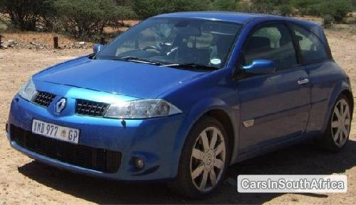 Picture of Renault Megane 2005