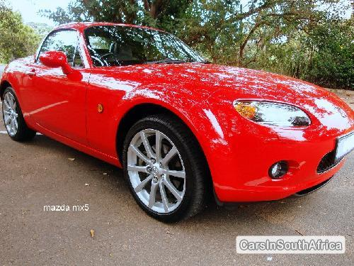 Picture of Mazda MX-5 Miata 2007