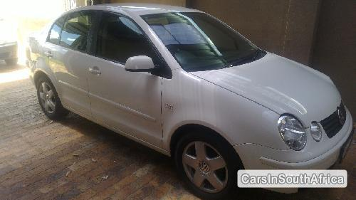 Picture of Volkswagen Polo