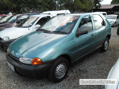Picture of Fiat Palio Manual 2005