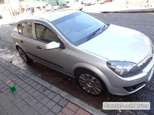 Pictures of Opel Astra 2005