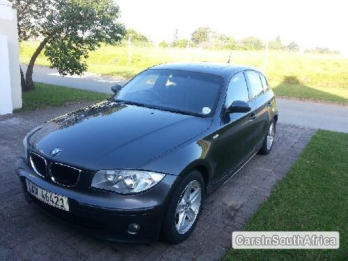 Picture of BMW 1-Series 2005