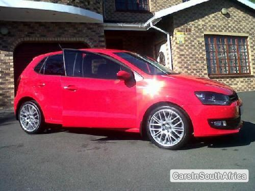 Picture of Volkswagen Polo 2010