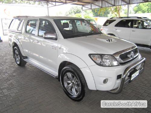 Picture of Toyota Hilux 2009