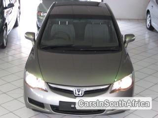 Pictures of Honda Civic 2008
