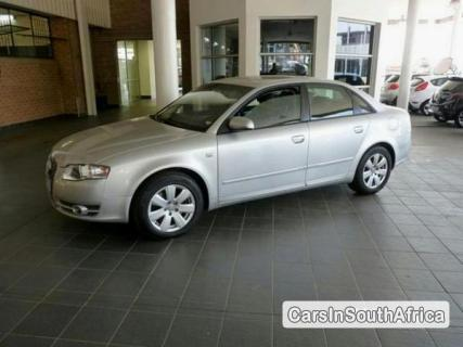 Pictures of Audi A4 2007