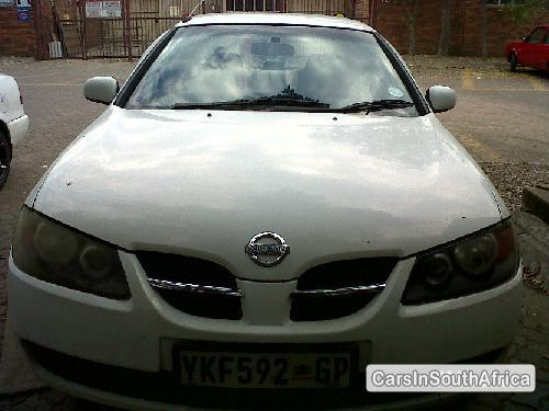 Picture of Nissan Almera 2003