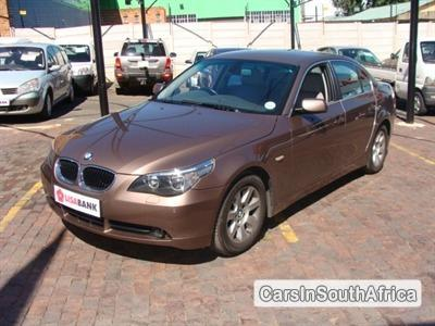Picture of BMW 5-Series 2005