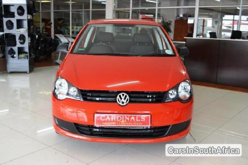 Picture of Volkswagen Polo 2012