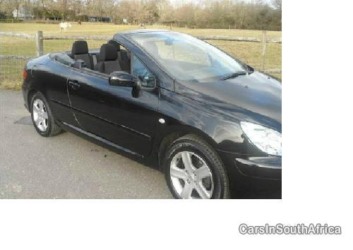 Picture of Peugeot 307 Manual 2004