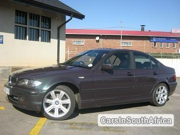 Picture of BMW 3-Series 2004